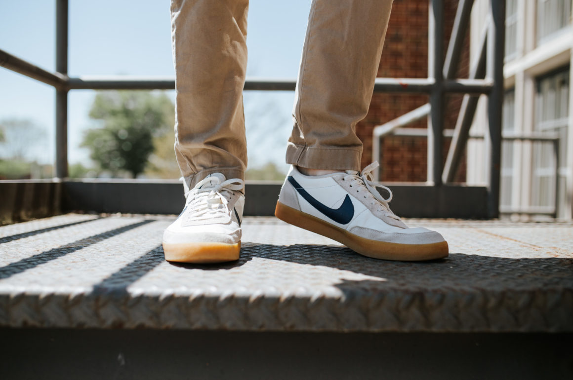 The Truth About the Nike Killshot 2